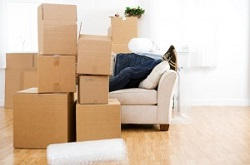 Home Moving UK