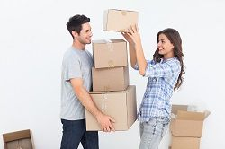 London Removal Services